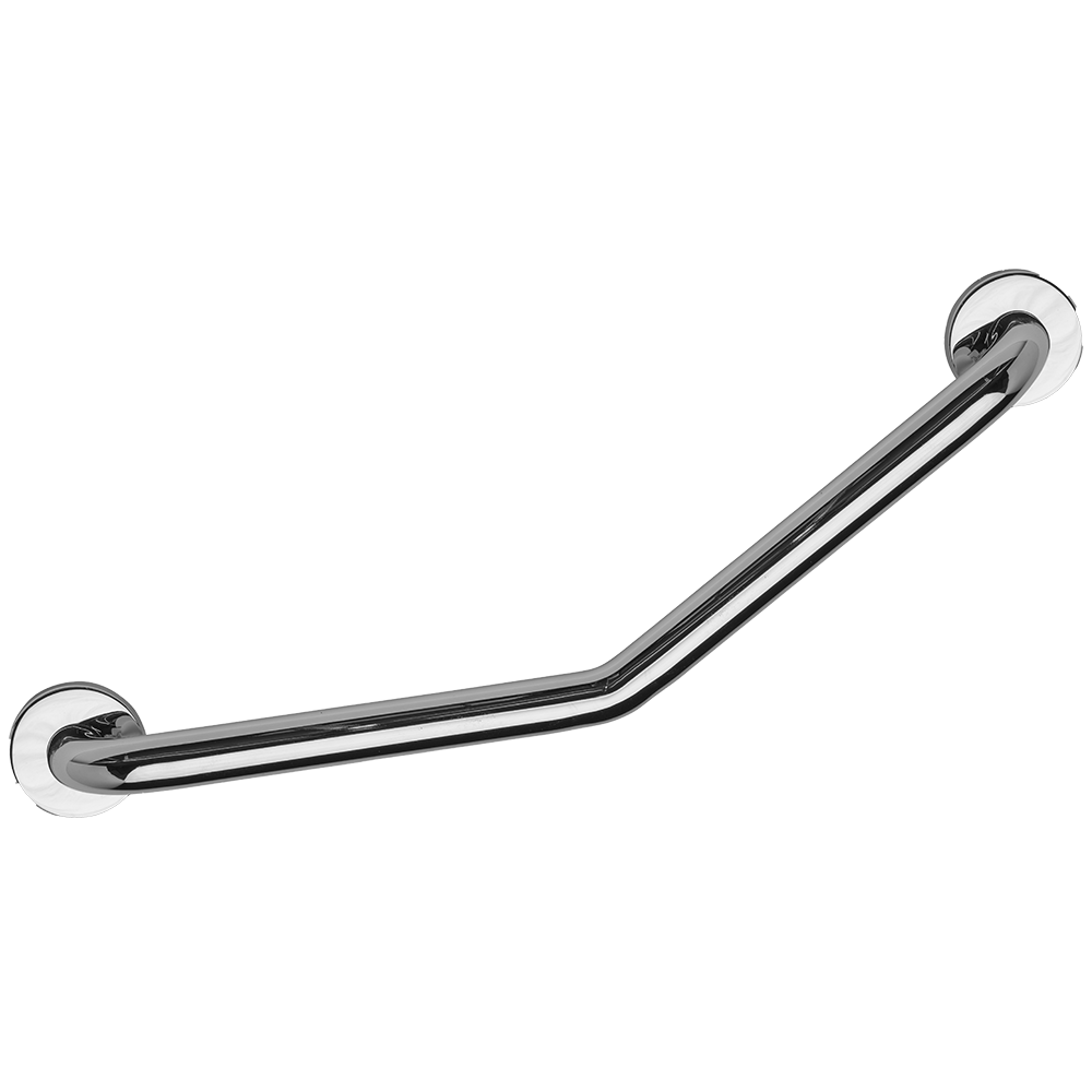 Carina Stainless Steel Angled Grab Rail