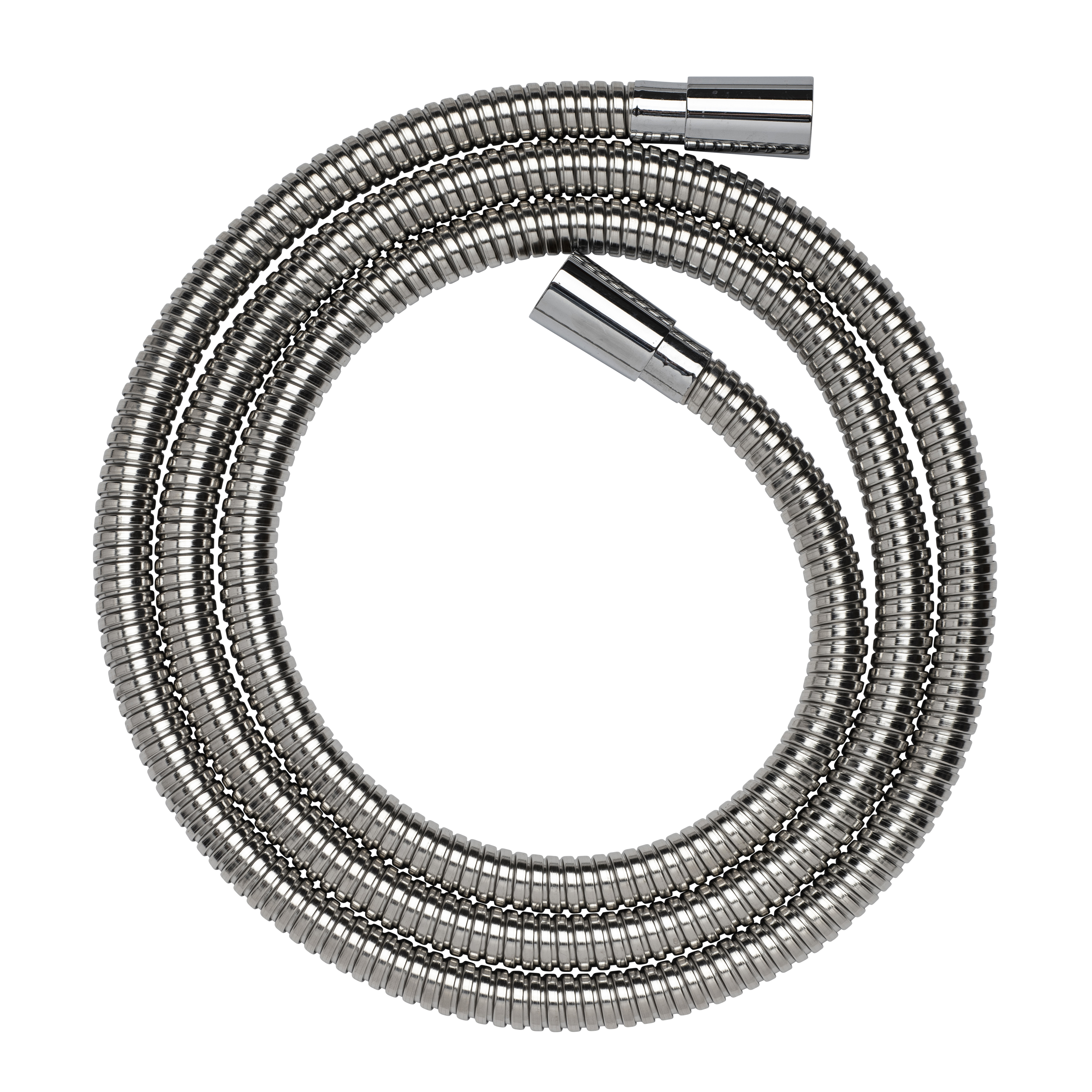 2M Reinforced Stainless Steel Shower Hose